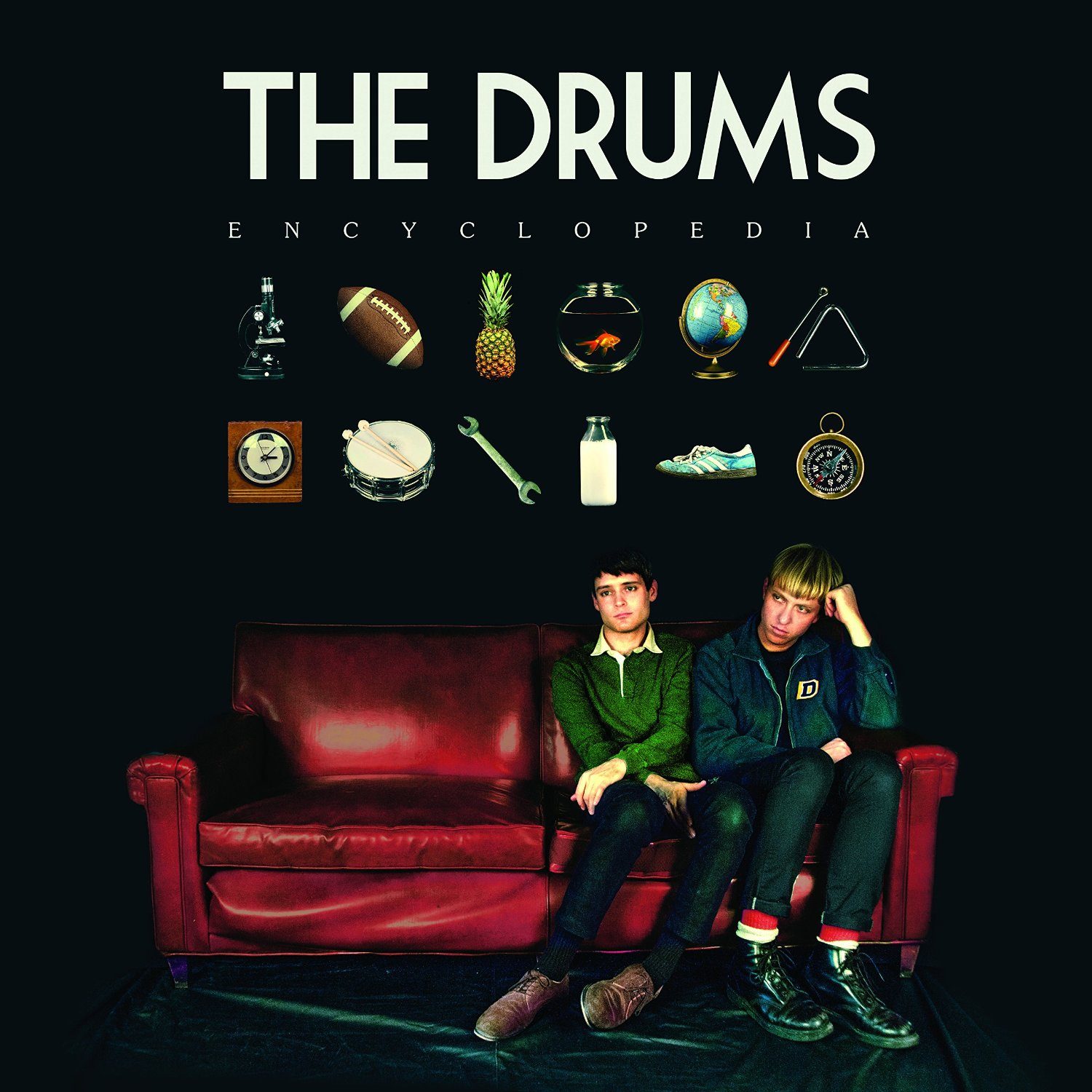 The Drums: The New Edition | Consequence of Sound