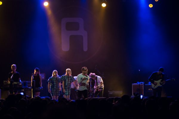 Live Review: The Rentals at The Fonda in Hollywood (9/5