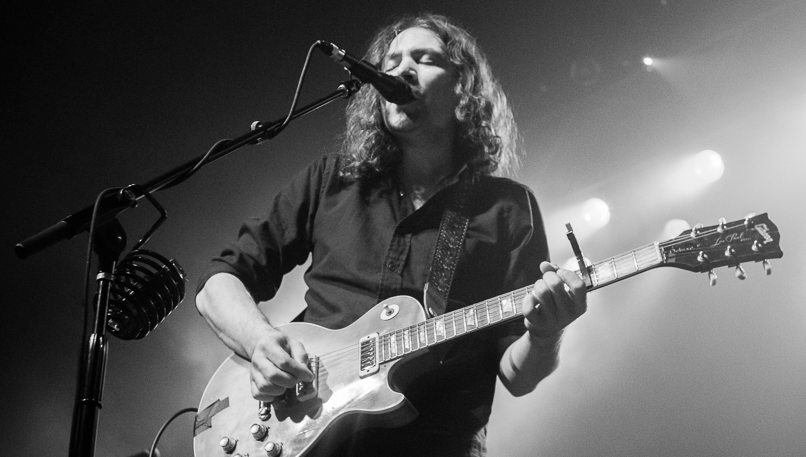 the war on drugs adam bubolz 2 Live Review: The War on Drugs at Minneapolis First Avenue (9/23)