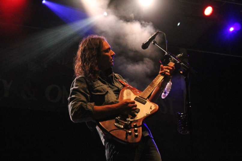 the war on drugs steven arroyo 1 A.V. Fest/Hideout Block Party 2014: From Worst to Best