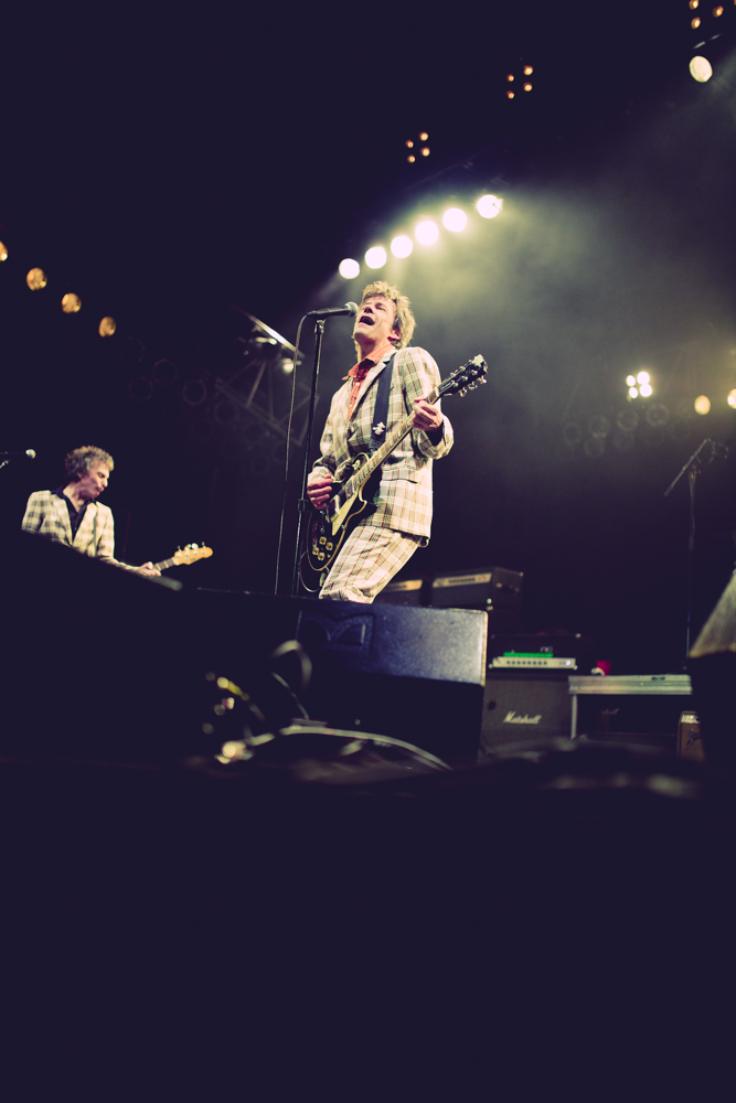 The Replacements // Photo by Joe Runge