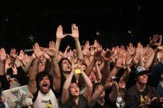 Crowd at Wu-Tang // BRittan