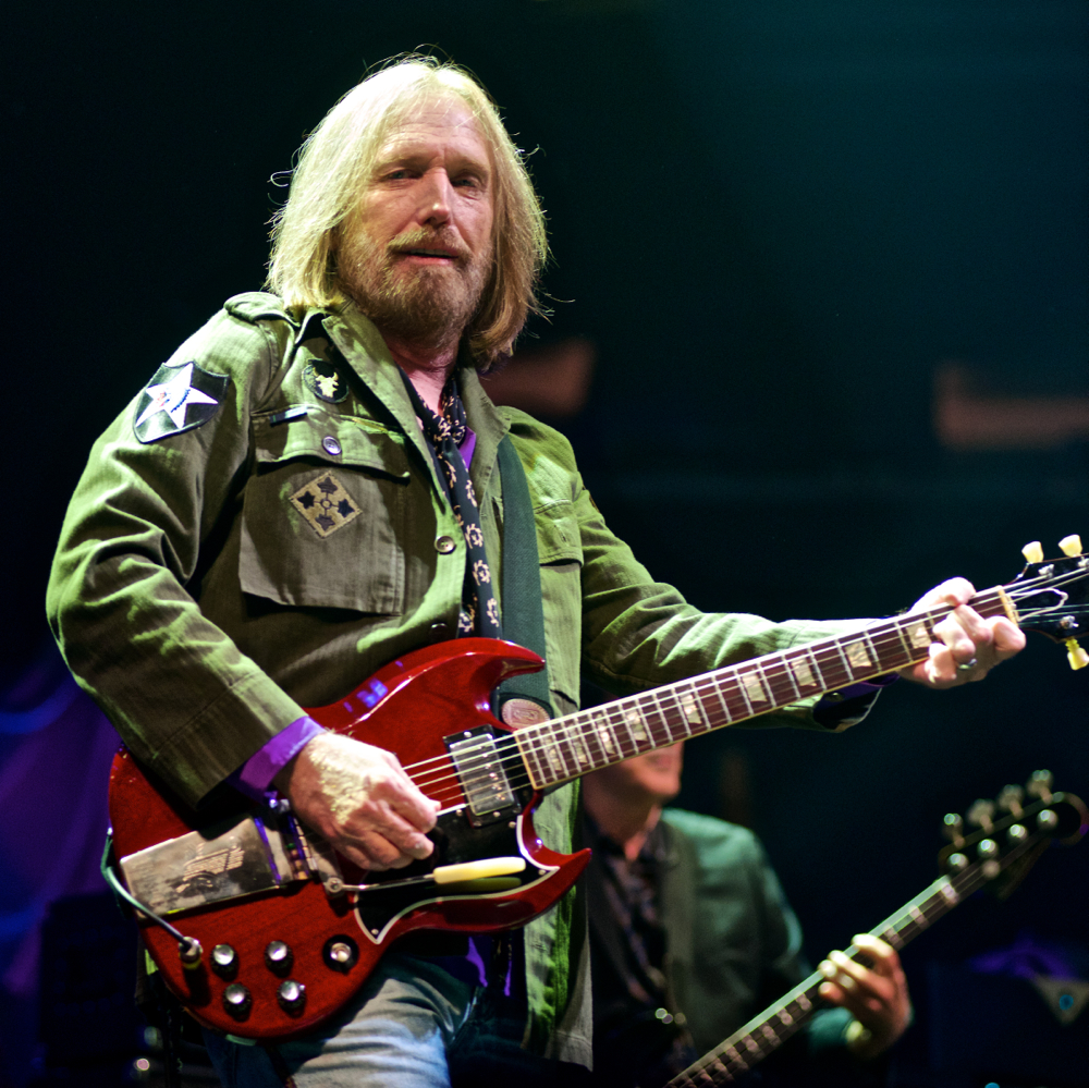 tom petty in concert nyc consequence of sound. Black Bedroom Furniture Sets. Home Design Ideas