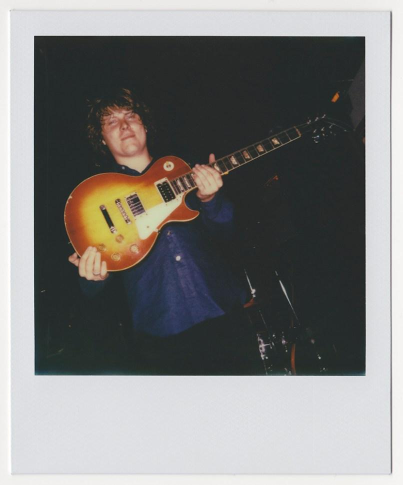 ty polaroid night 3 guitar