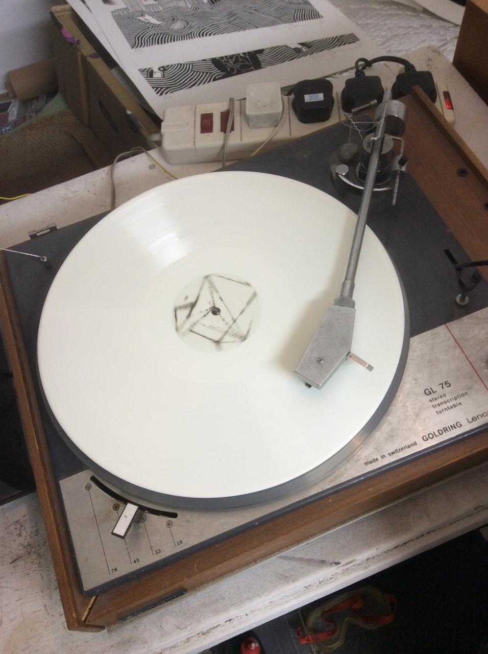 vinyl release
