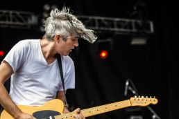 We Are Scientists // Photo by Breanne Joyce