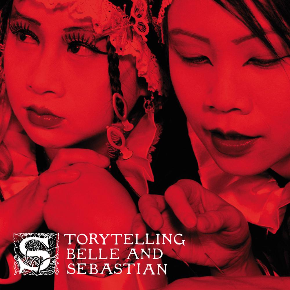 belle and sebastian storytelling