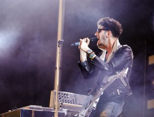 Chromeo // Photo by Randy Cremean