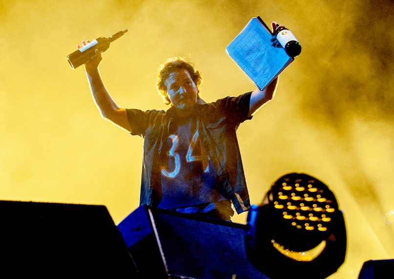 dh aclfestival pearljam 1589 Austin City Limits 2014: Top 25 Moments + Photos