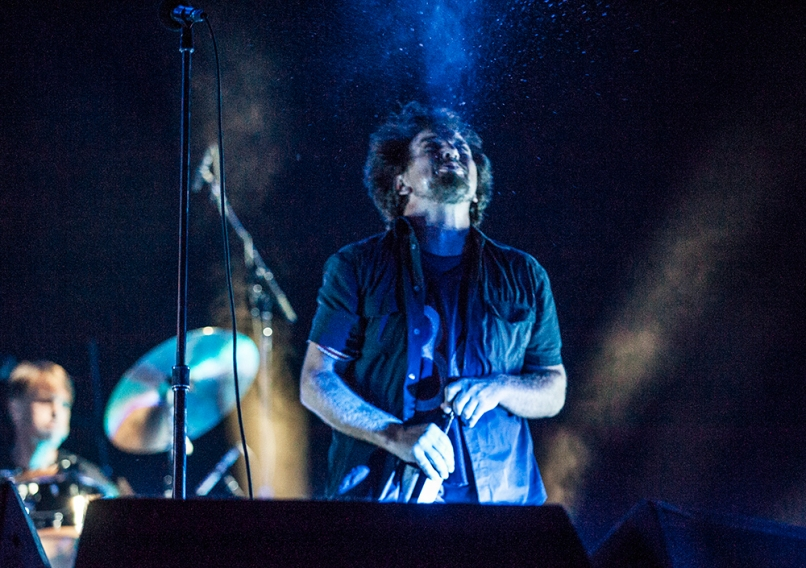 dh aclfestival pearljam 1813 Austin City Limits 2014: Top 25 Moments + Photos