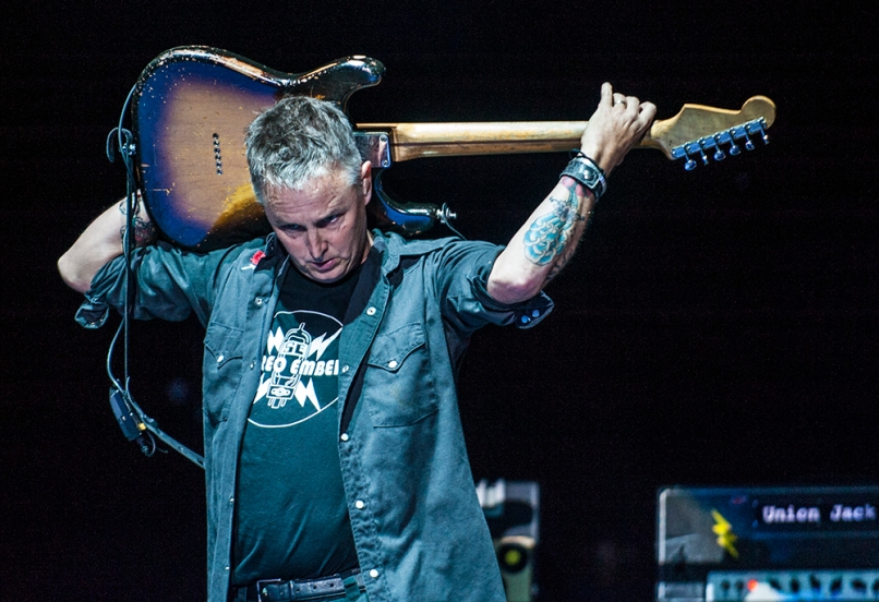 dh aclfestival pearljam 1873 Austin City Limits 2014: Top 25 Moments + Photos