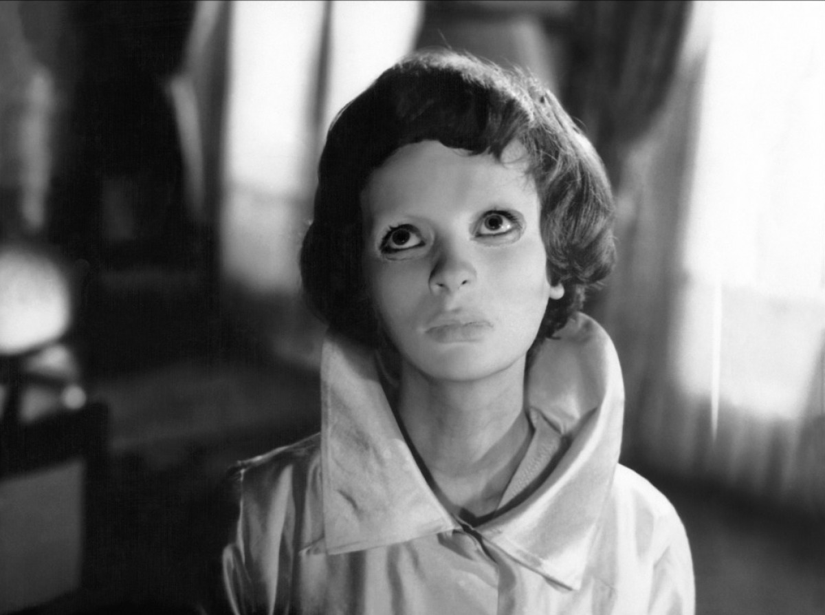 Eyes Without a Face, 1960