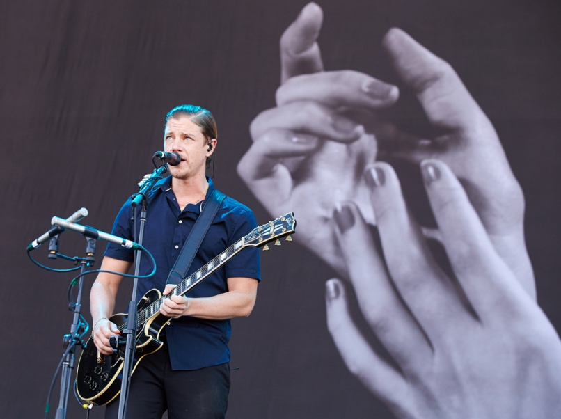 interpol bells randy cremean 02 Austin City Limits 2014: Top 25 Moments + Photos