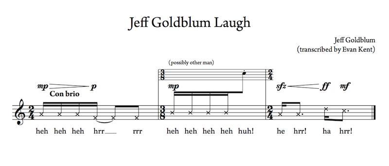 Jeff-Goldblum-Laugh-Sheetmusic