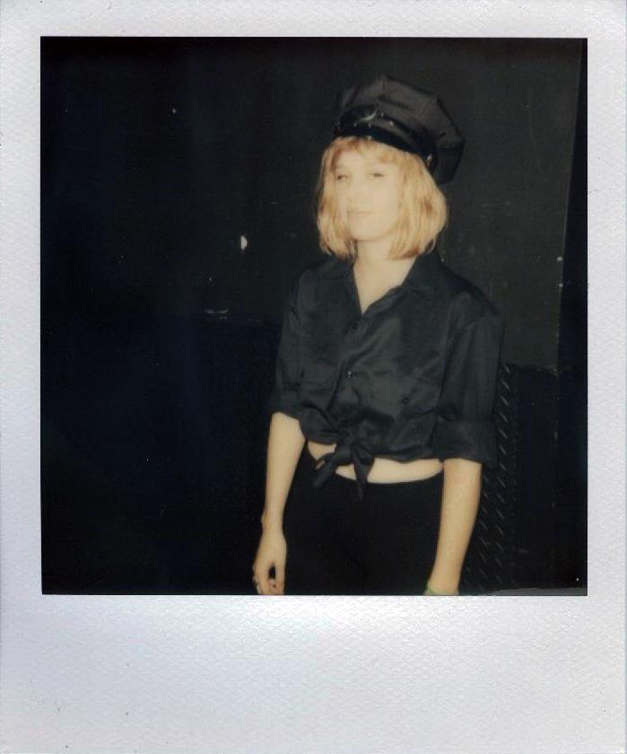 Jennifer Clavin // Photo by Samuel Perez