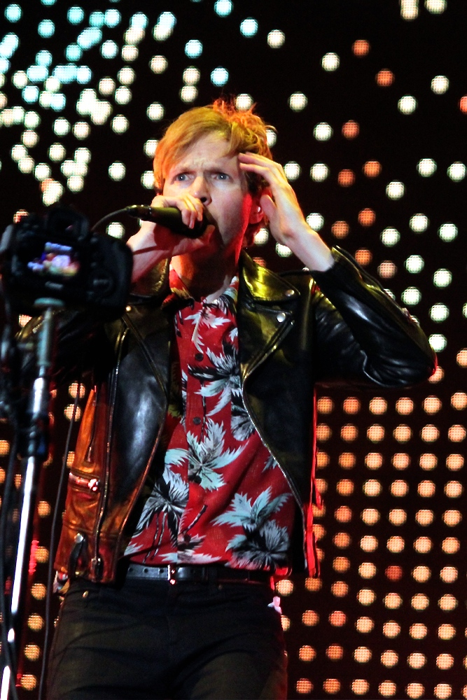 kaplan cos acl friday1 beck 102 Austin City Limits 2014: Top 25 Moments + Photos