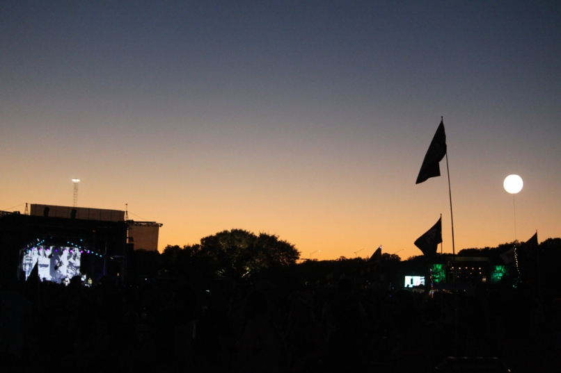 kaplan cos acl friday1 misc 13 Austin City Limits 2014: Top 25 Moments + Photos