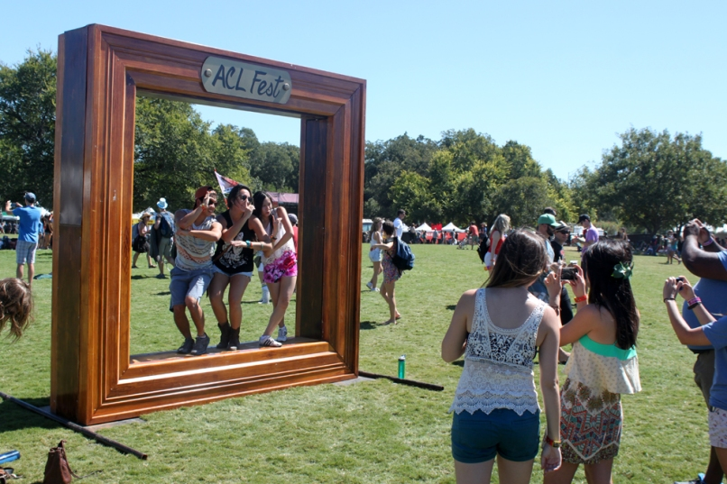 kaplan cos acl friday1 misc 4 Austin City Limits 2014: Top 25 Moments + Photos