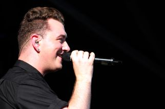 kaplan cos acl friday1 sam smith 6 Austin City Limits 2014: Top 25 Moments + Photos