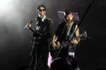 Chromeo // Photo by Heather Kaplan