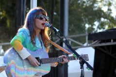 Jenny Lewis // Photo by Heather Kaplan