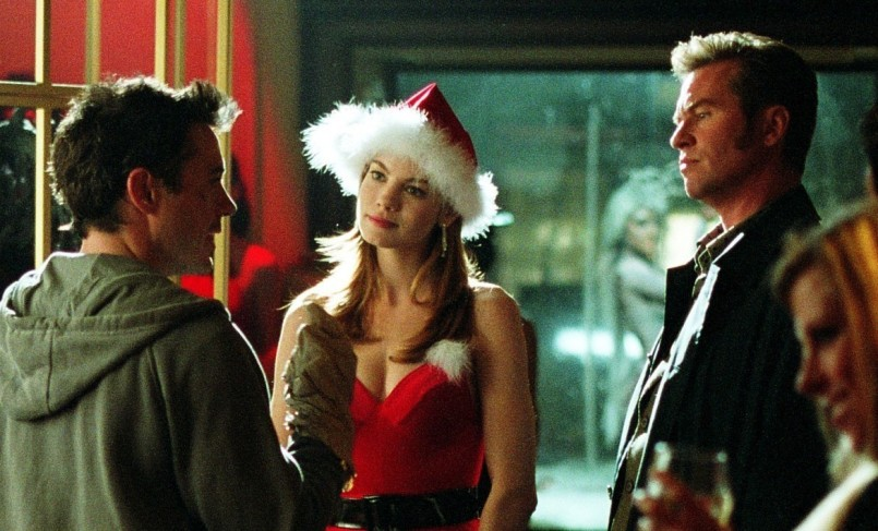 kiss kiss bang bang rdj Spend the Weekend with Special Agent Dale Cooper, Gay Val Kilmer, and Neighborhood Vampires