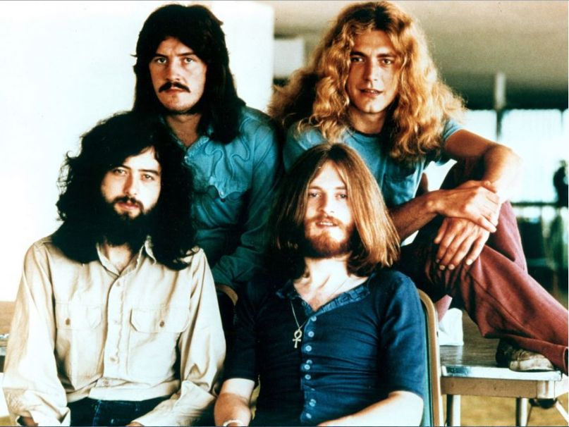 The Top 6 Led Zeppelin Bootlegs