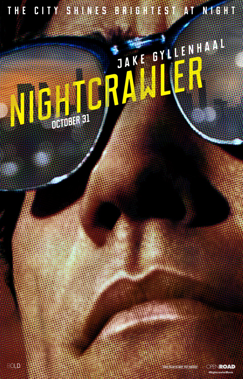 nightcrawler xlg Filmmaker of the Year: Dan Gilroy