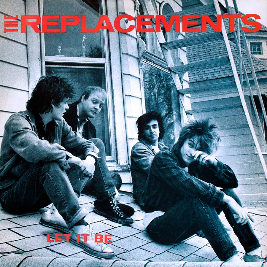 replacements let it be The 100 Greatest Albums of All Time