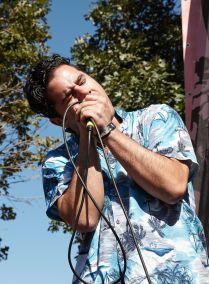 Rey Pila // Photo by Randy Cremean