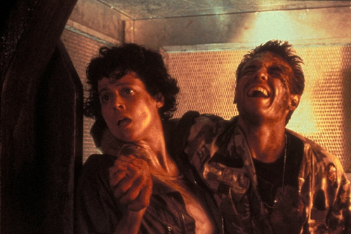 ripley hicks The Terminators Kyle Reese Is the Most Interesting Action Hero