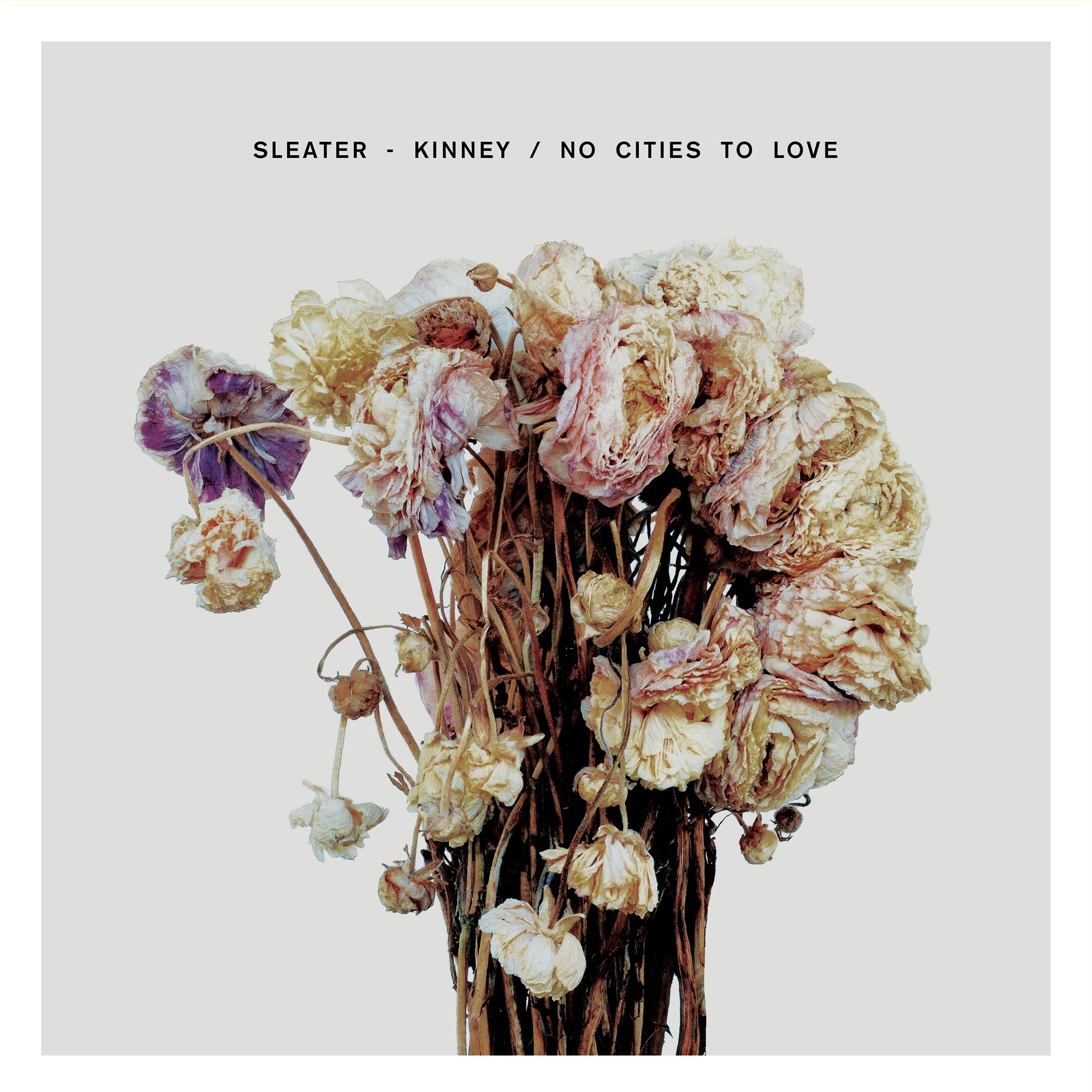 Sleater Kinney Sub Pop Reunion
