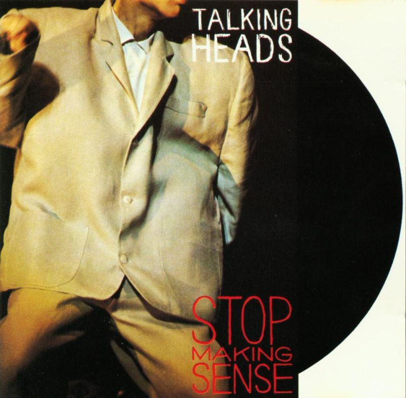 stop making sense 30th feature Psycho Killers in Heaven: Why Talking Heads Stop Making Sense is the Greatest Concert Film of All Time