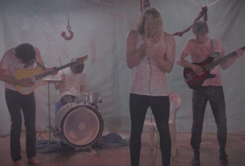 The Orwells - Norman music video