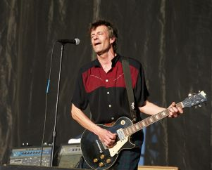 The Replacements // Photo by Randy Cremean