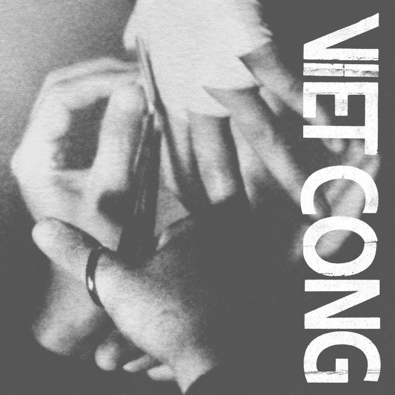 Viet Cong album stream