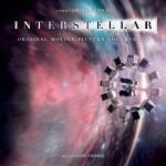 Interstellar: Original Motion Picture Soundtrack - stream - hans zimmer