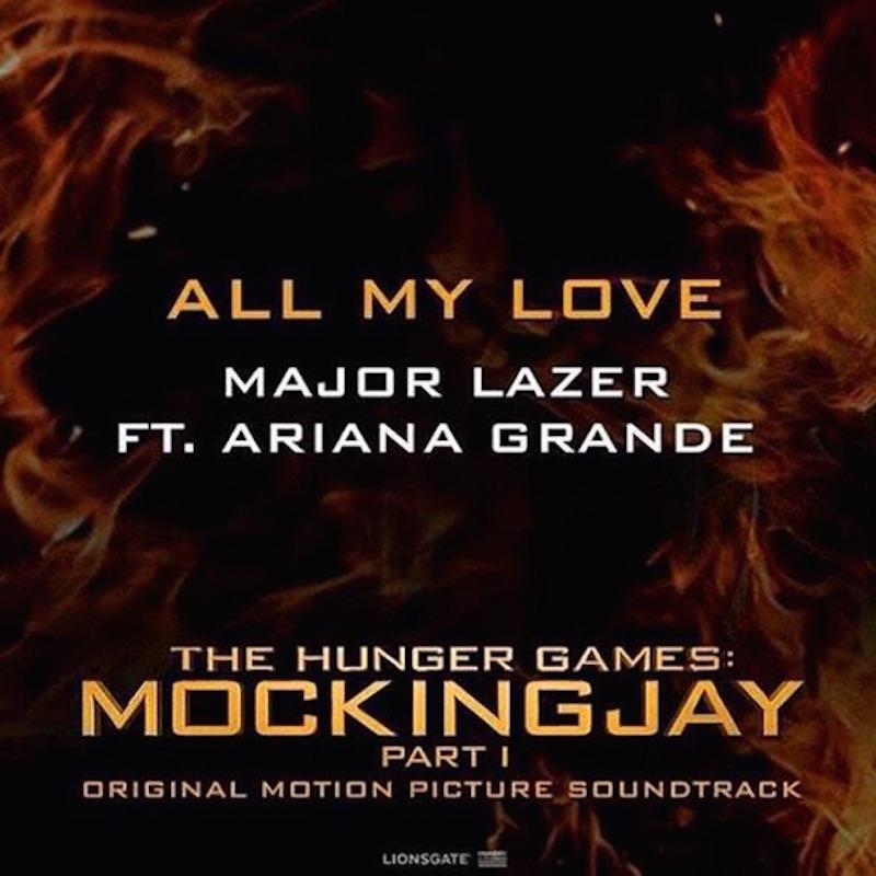 All-My-Love-ArianaGrande-Major-Lazer