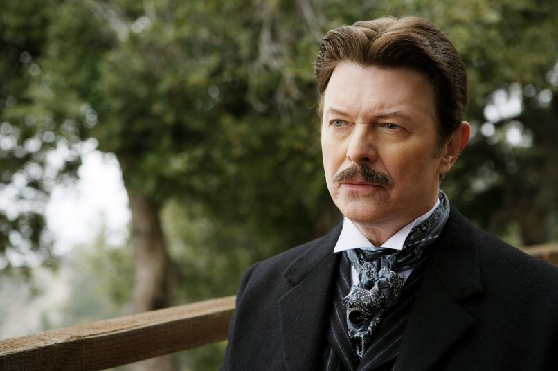 david bowie the prestige nikola tesla 2006 Ranking: Every Christopher Nolan Movie from Worst to Best