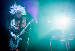 Melvins // Photo by David Brendan Hall