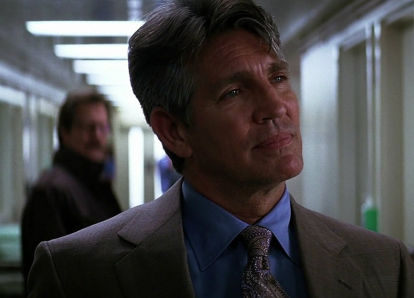 eric roberts Ranking: Every Christopher Nolan Movie from Worst to Best
