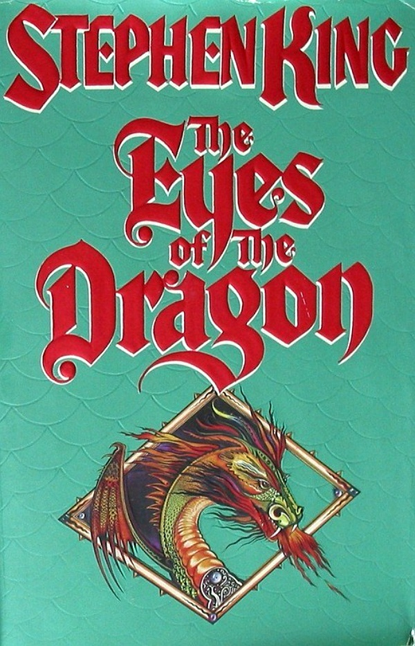 eyes of the dragon Behold, The Stephen King Cinematic Universe!