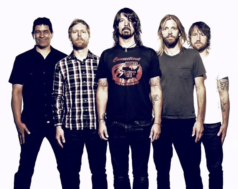 Foo Fighters official