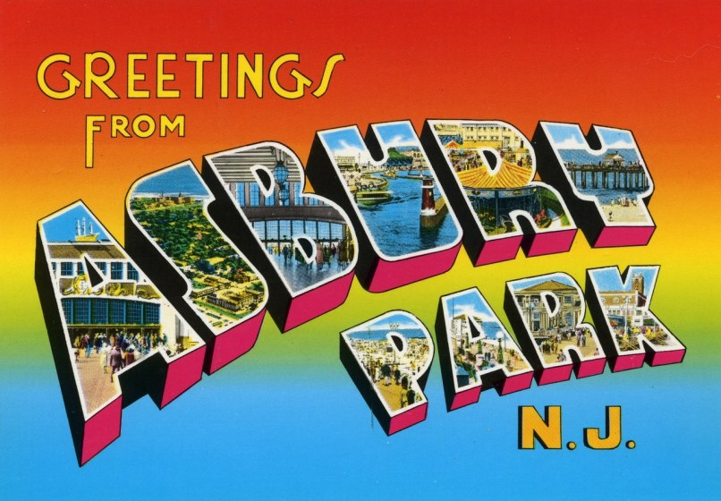 greetings from asbury park How Bruce Springsteen Helped Me Face My Childhood Bullies