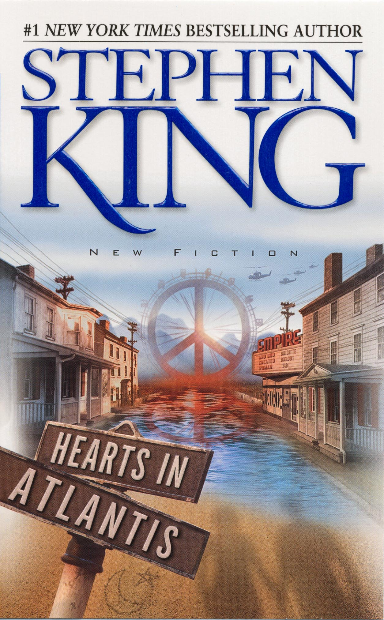 hearts of atlantis Behold, The Stephen King Cinematic Universe!
