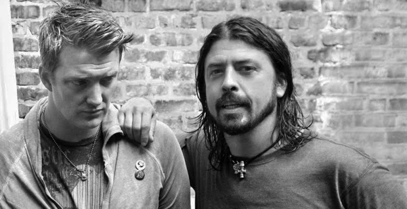 Homme-and-Grohl