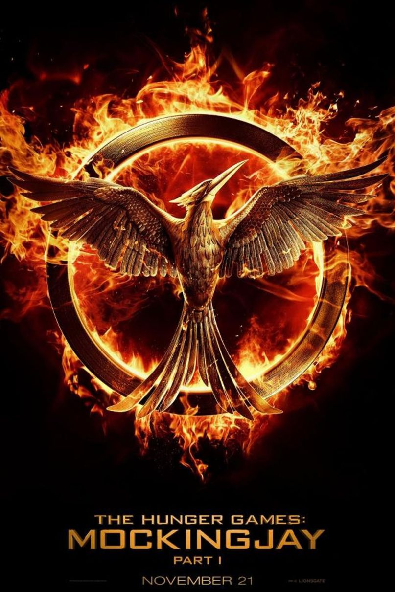 Film Review The Hunger Games Mockingjay Part 1 Consequence Of