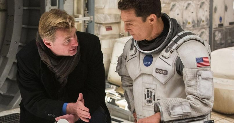 interstellar nolan Ranking: Every Christopher Nolan Movie from Worst to Best