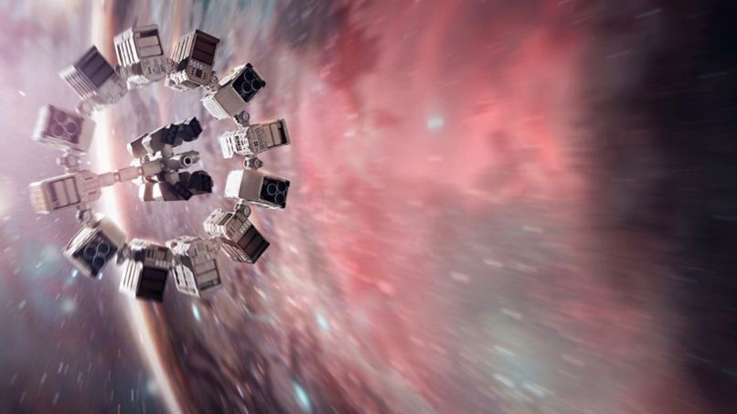 interstellar shot Ranking: Every Christopher Nolan Movie from Worst to Best