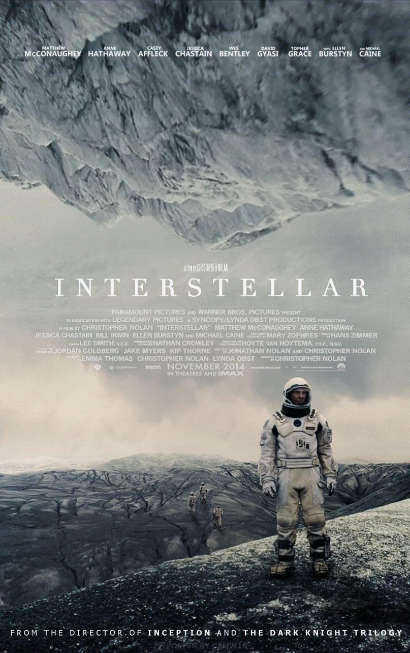 Film Review Interstellar Consequence Of Sound